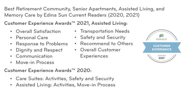 Care Suites awards-1