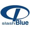 slashBlue