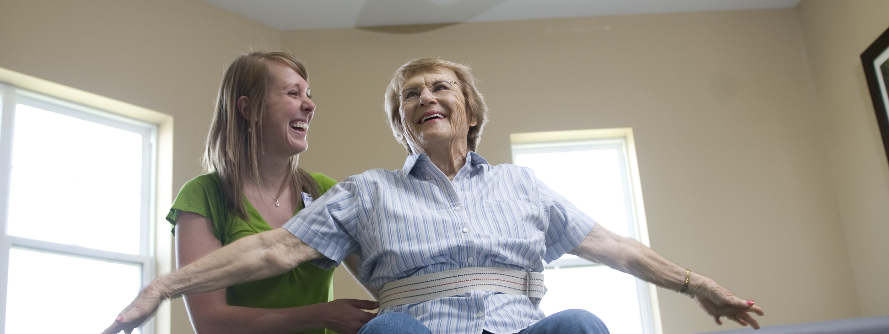How can exercise therapy help people affected by a Parkinson's diagnosis?