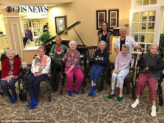 Help Seniors Impacted by Hurricane Harvey