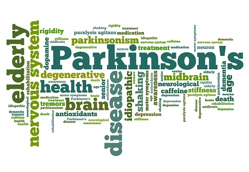 Living Well with Parkinson's: Exercise is key