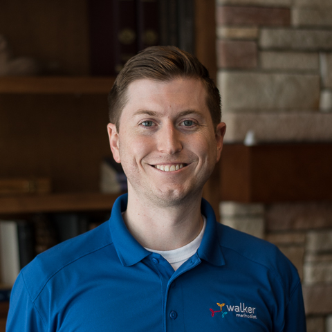 Lending a helping hand: Nick Charest makes progress attainable in Highview Hills' fitness center