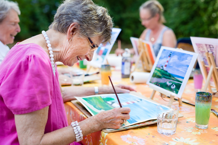 3 Tips for Reducing Your Risk of Dementia