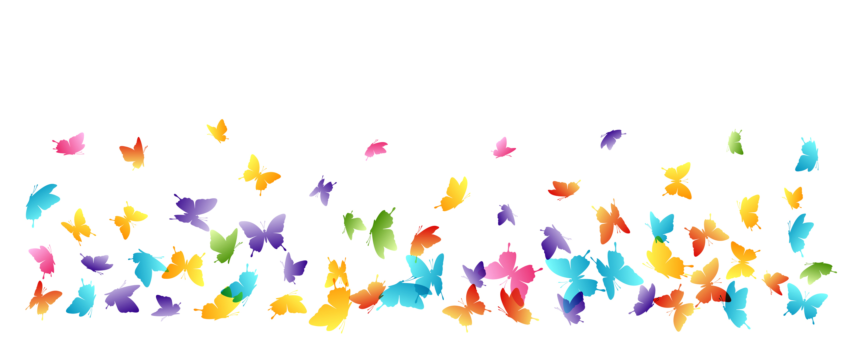 What a kaleidoscope of butterflies can teach us about memory care