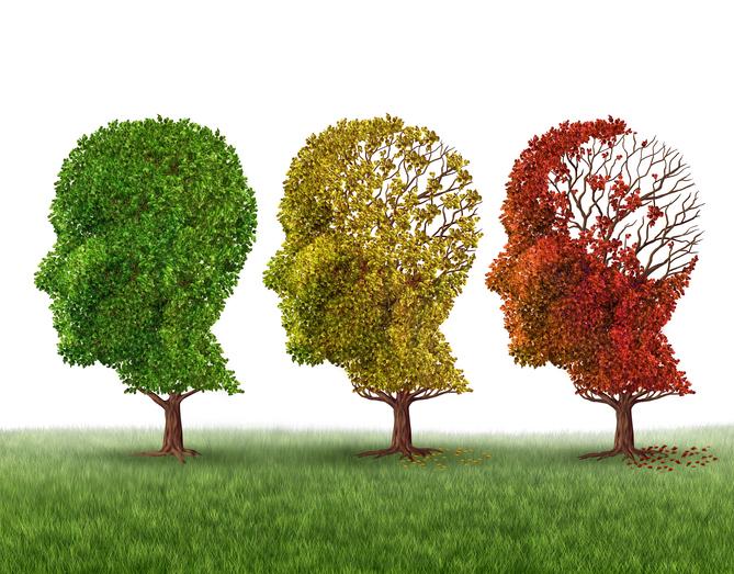 5 Surprising Signs of Dementia