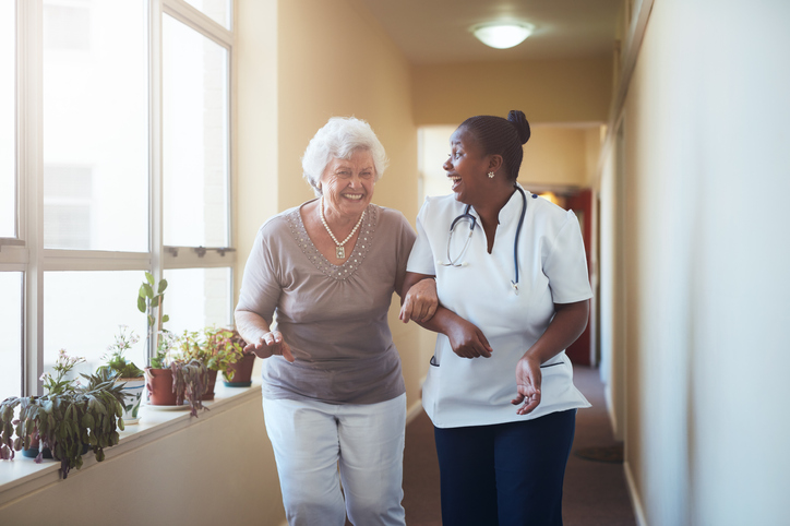 Signs That Assisted Living Is Needed