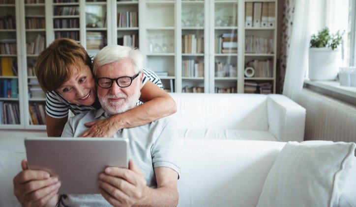What type of senior living care is best?
