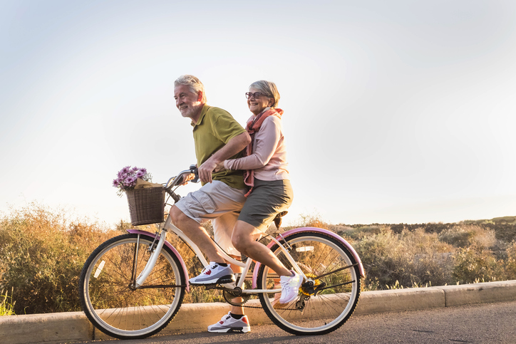 Tips for Staying Active as You Age