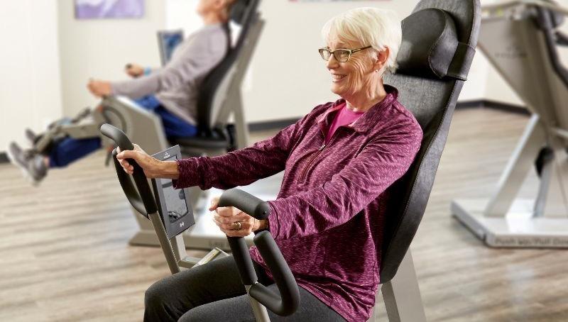 3 reasons we use HUR fitness equipment