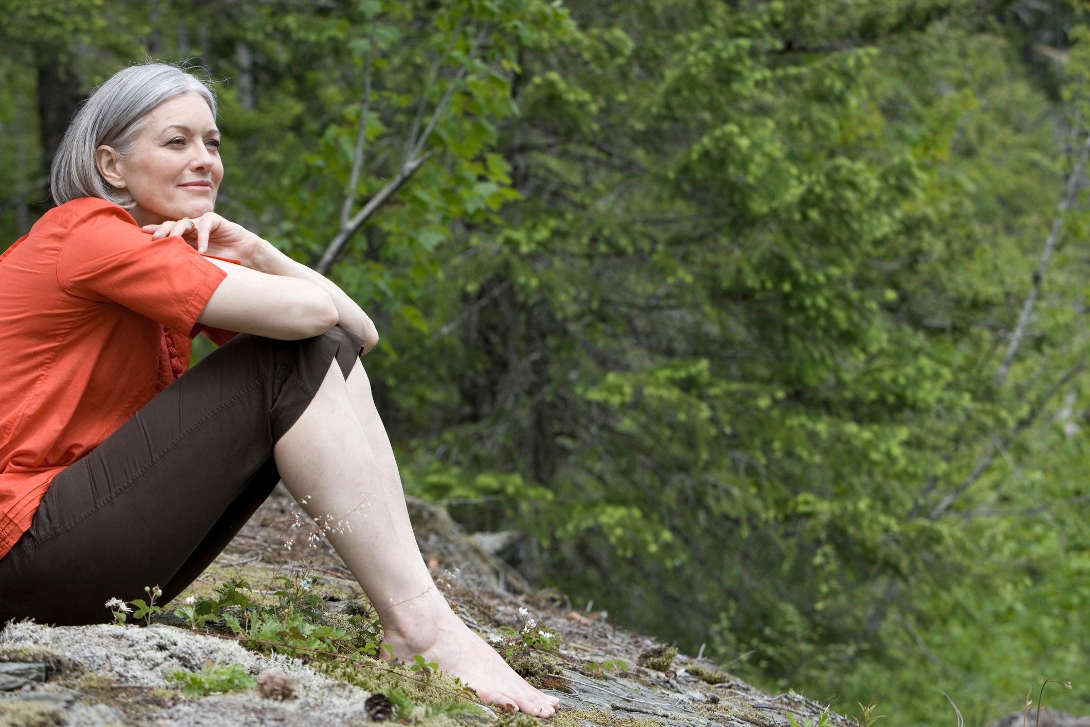 Mental health tips for seniors