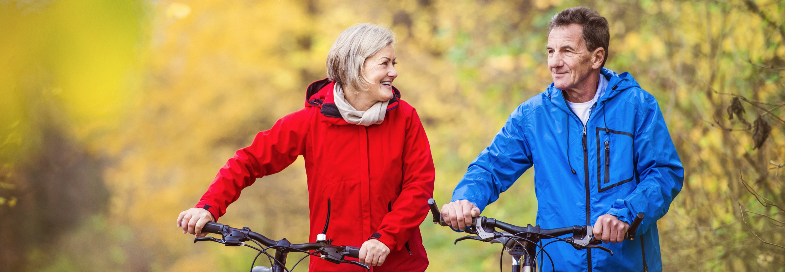 Three benefits from exercising with others