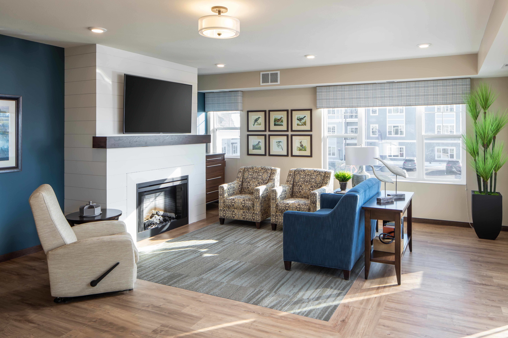 Havenwood of Burnsville opens new care suites neighborhood