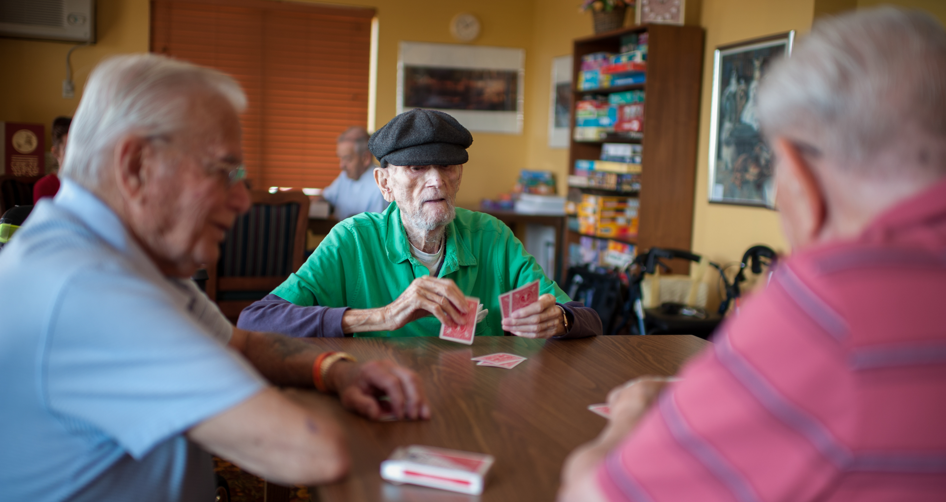 Why learning new things is important for older adults with memory loss