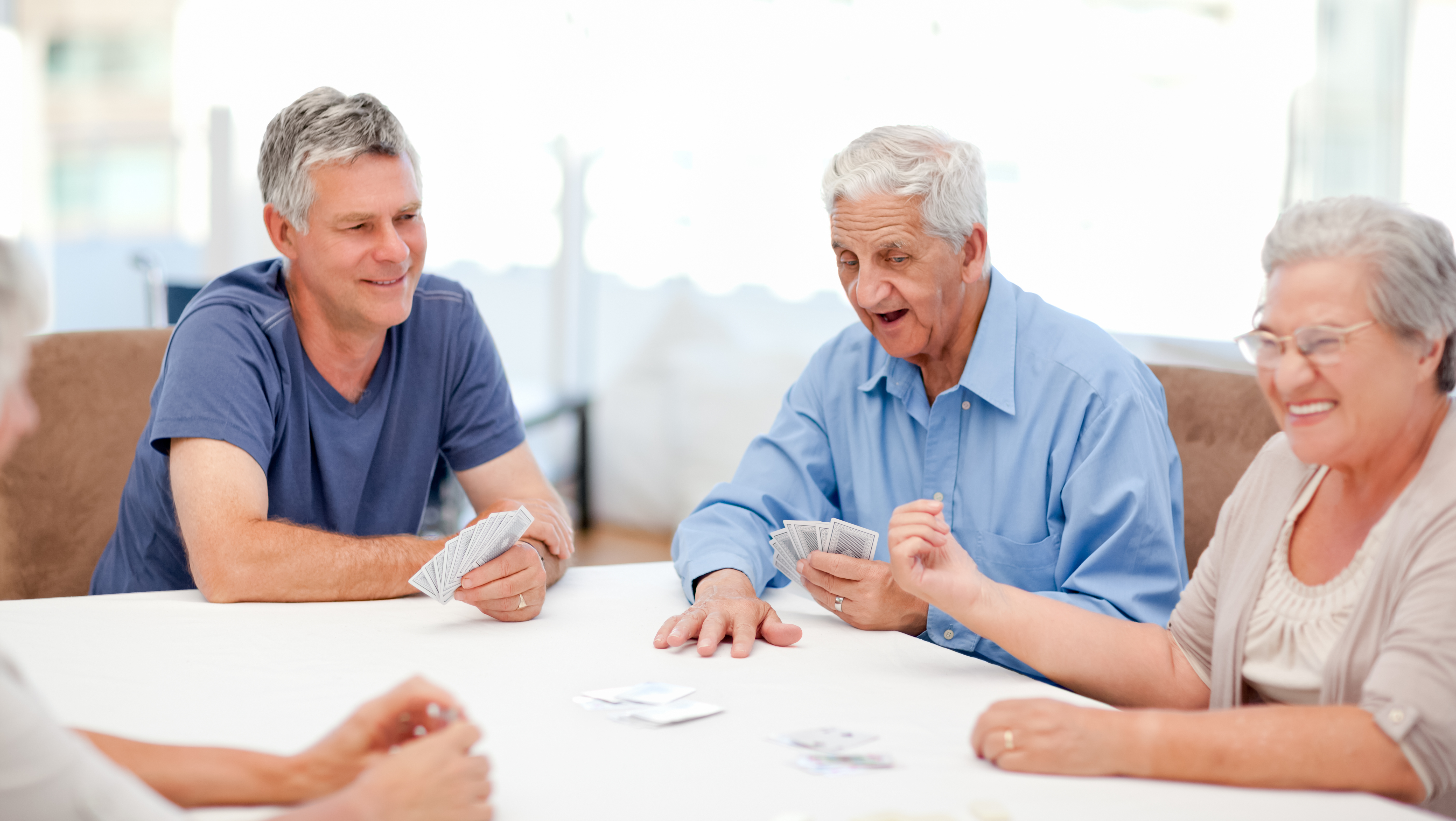 3 ways to combat boredom and isolation: Engaging activities for older adults