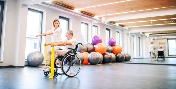 What Families Should Know about Physical Therapy for Seniors