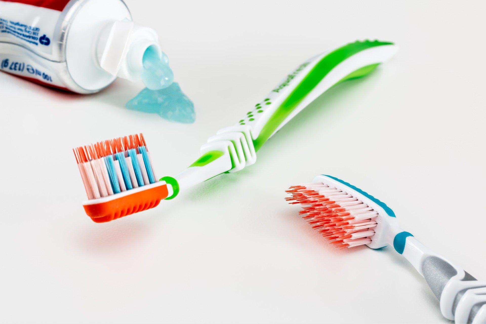 7 tips for good dental hygiene
